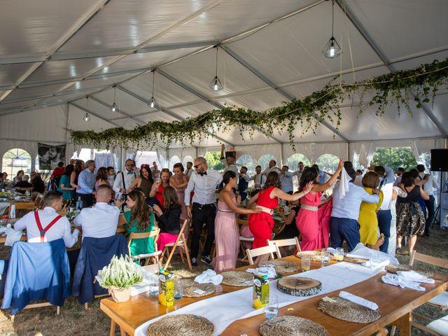La boda de Miguel y Ivon en Allariz, Orense 303