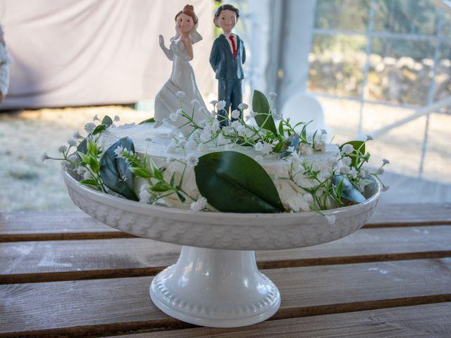 La boda de Miguel y Ivon en Allariz, Orense 307