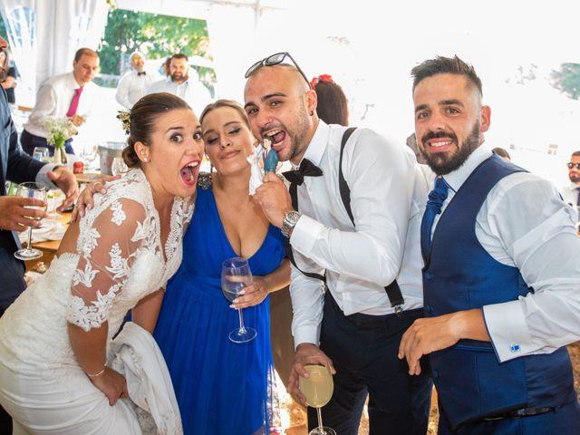 La boda de Miguel y Ivon en Allariz, Orense 336