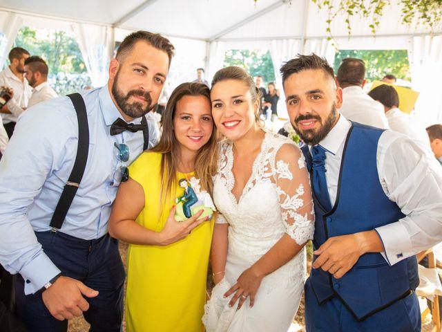 La boda de Miguel y Ivon en Allariz, Orense 338