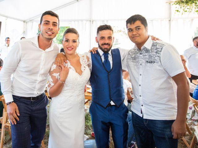 La boda de Miguel y Ivon en Allariz, Orense 339