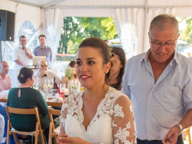 La boda de Miguel y Ivon en Allariz, Orense 343