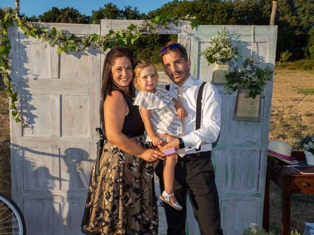 La boda de Miguel y Ivon en Allariz, Orense 344