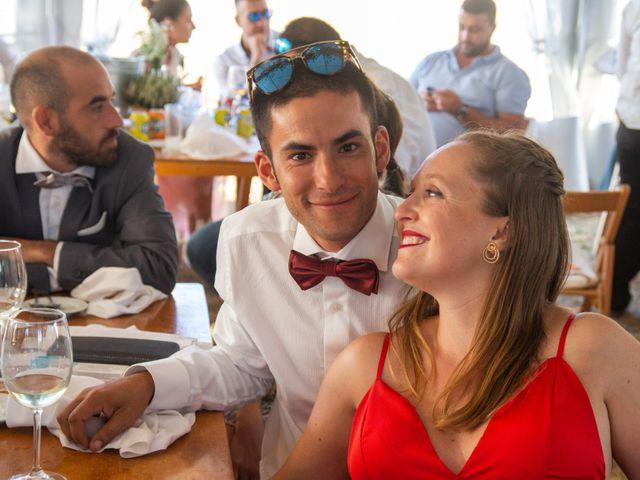 La boda de Miguel y Ivon en Allariz, Orense 354