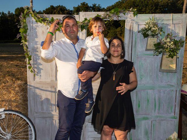 La boda de Miguel y Ivon en Allariz, Orense 355