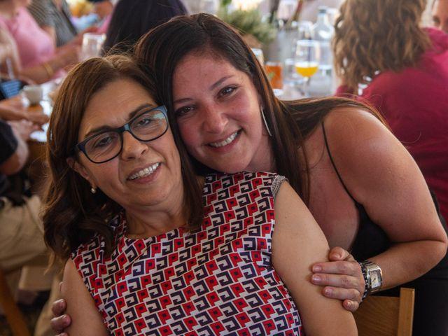 La boda de Miguel y Ivon en Allariz, Orense 363