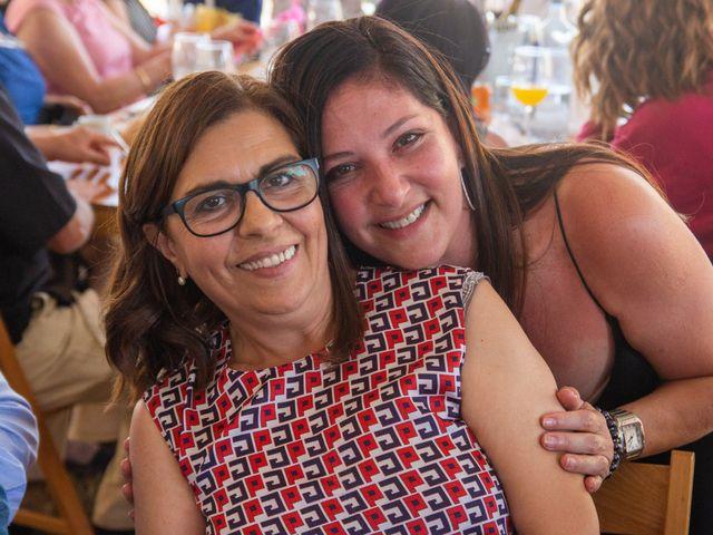 La boda de Miguel y Ivon en Allariz, Orense 364