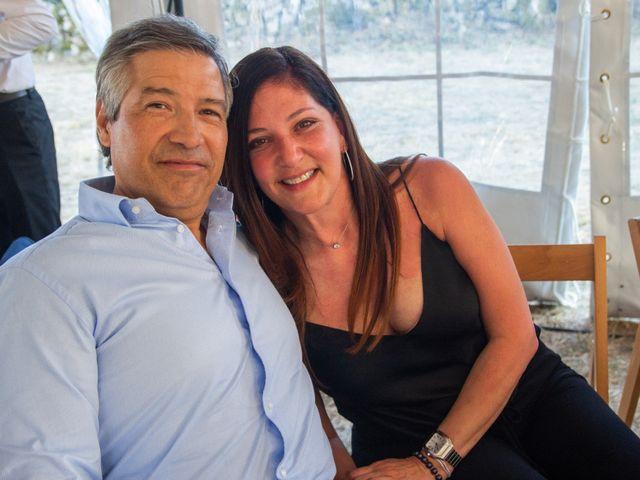 La boda de Miguel y Ivon en Allariz, Orense 365