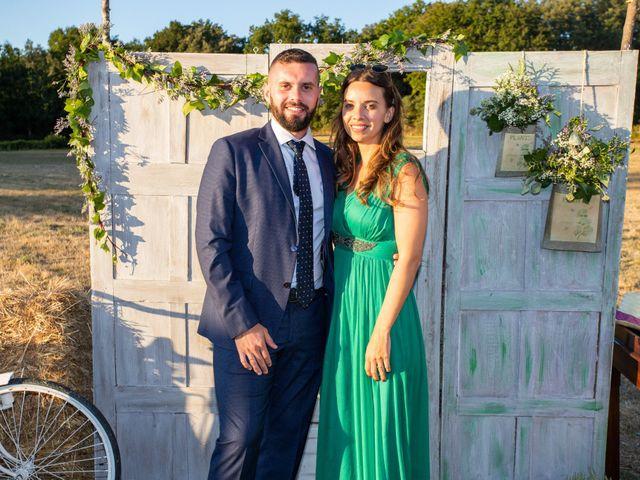 La boda de Miguel y Ivon en Allariz, Orense 367