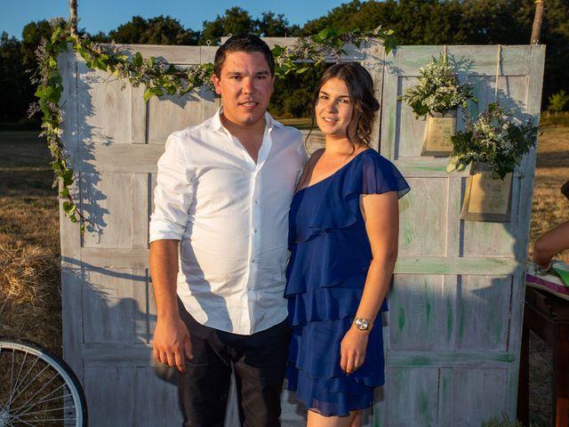 La boda de Miguel y Ivon en Allariz, Orense 374