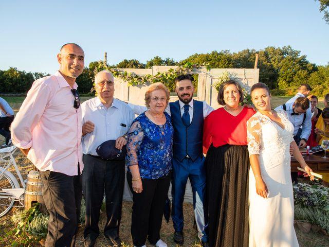 La boda de Miguel y Ivon en Allariz, Orense 376