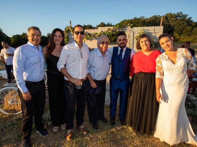 La boda de Miguel y Ivon en Allariz, Orense 377