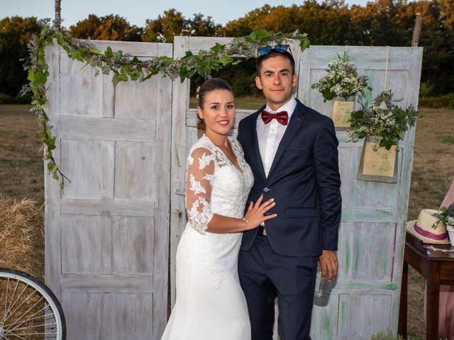 La boda de Miguel y Ivon en Allariz, Orense 393