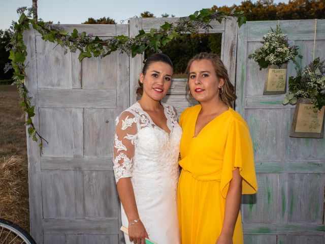 La boda de Miguel y Ivon en Allariz, Orense 394