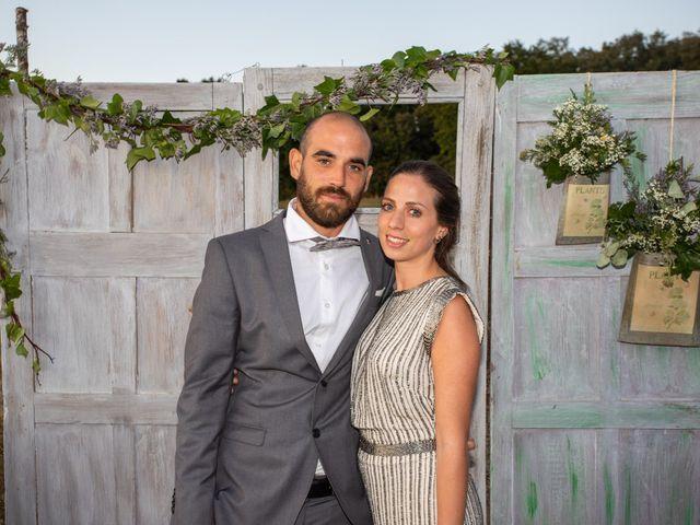 La boda de Miguel y Ivon en Allariz, Orense 402