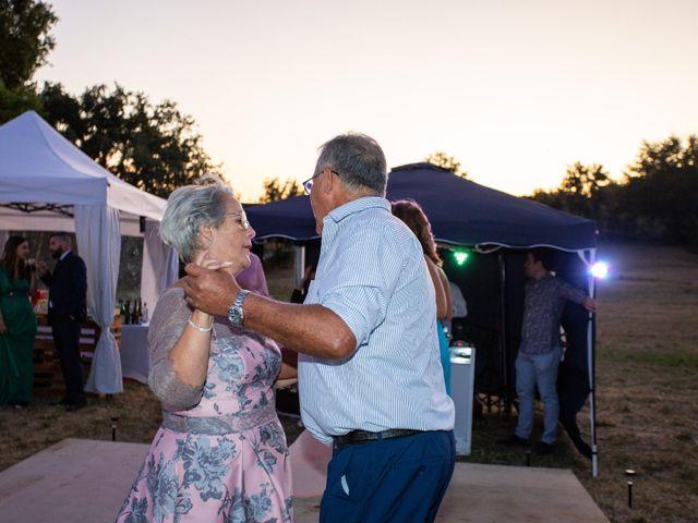 La boda de Miguel y Ivon en Allariz, Orense 423