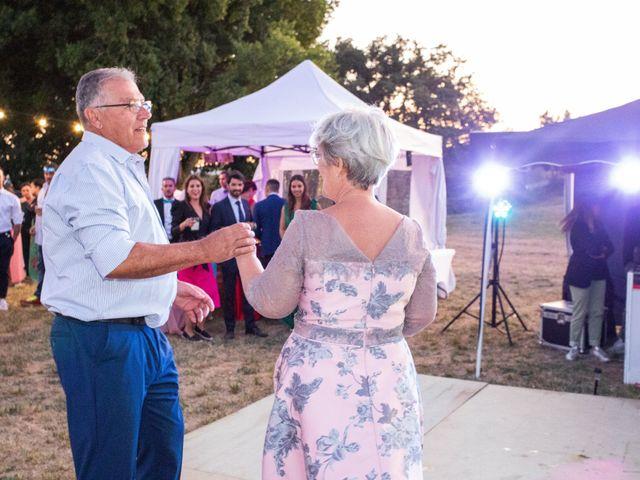 La boda de Miguel y Ivon en Allariz, Orense 432