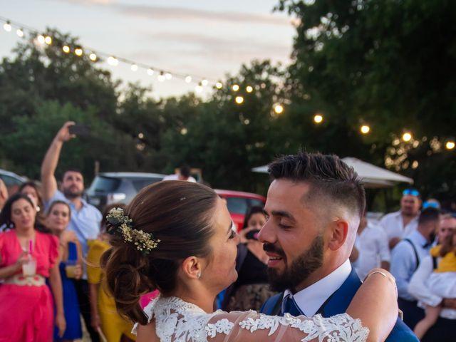La boda de Miguel y Ivon en Allariz, Orense 436