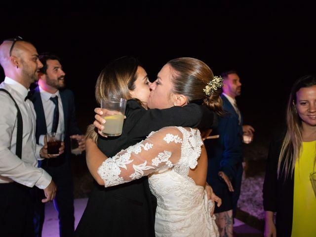 La boda de Miguel y Ivon en Allariz, Orense 452