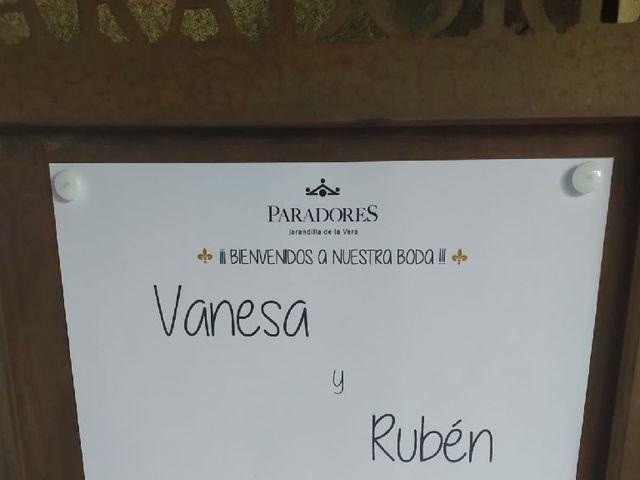 La boda de Ruben y Vanesa en Jarandilla, Cáceres 3