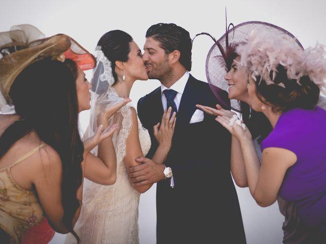 La boda de Marisa y Eligio