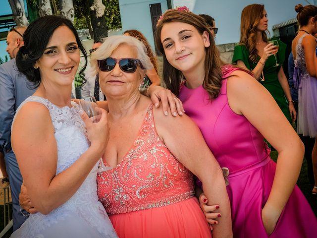 La boda de Ramón y Rosi en Ronda, Málaga 19