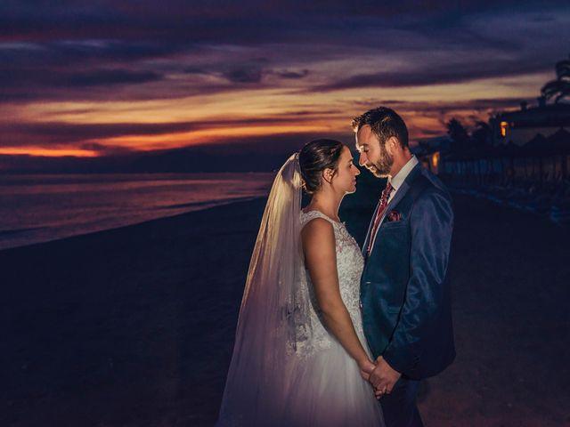 La boda de Ramón y Rosi en Ronda, Málaga 24