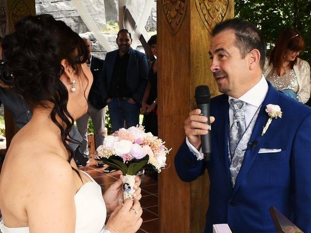 La boda de María y Jose