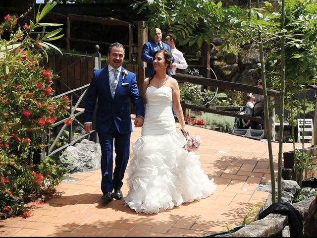La boda de Jose y María en Zeanuri, Vizcaya 3
