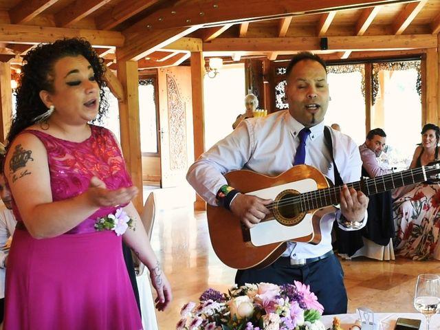 La boda de Jose y María en Zeanuri, Vizcaya 5