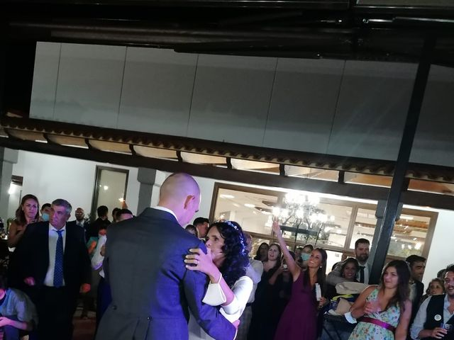 La boda de Joaquin y Belen en Ribera Del Fresno, Badajoz 2