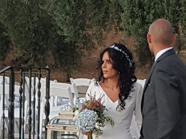 La boda de Joaquin y Belen en Ribera Del Fresno, Badajoz 3