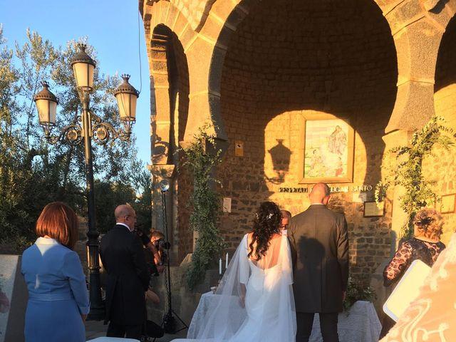 La boda de Joaquin y Belen en Ribera Del Fresno, Badajoz 4