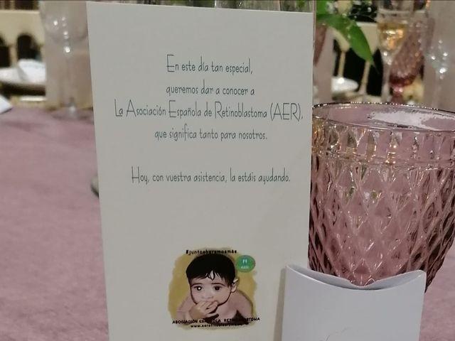 La boda de Joaquin y Belen en Ribera Del Fresno, Badajoz 5