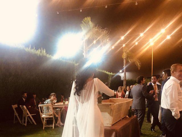 La boda de Joaquin y Belen en Ribera Del Fresno, Badajoz 6