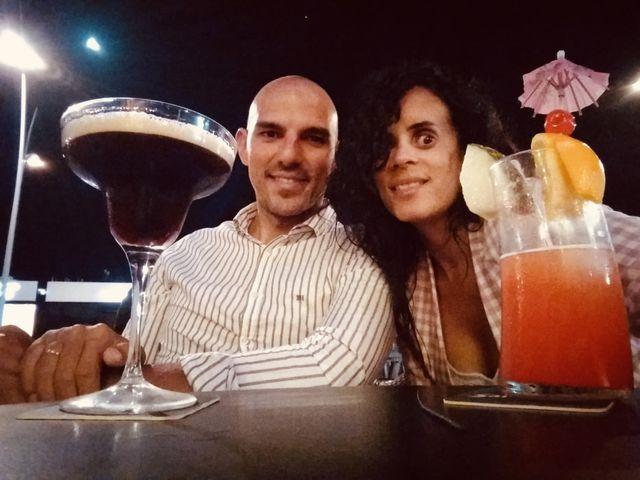 La boda de Joaquin y Belen en Ribera Del Fresno, Badajoz 7
