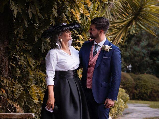 La boda de Errupin y Diana en Galdakao, Vizcaya 1