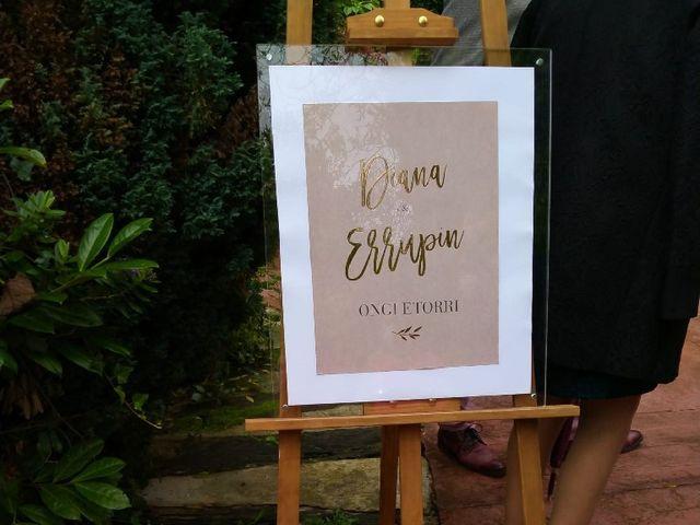La boda de Errupin y Diana en Galdakao, Vizcaya 3