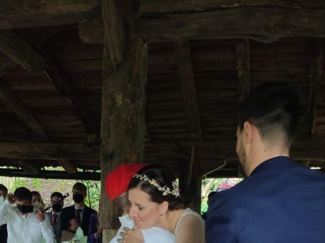 La boda de Errupin y Diana en Galdakao, Vizcaya 5
