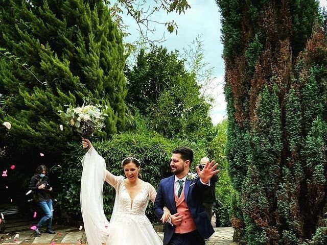 La boda de Errupin y Diana en Galdakao, Vizcaya 6