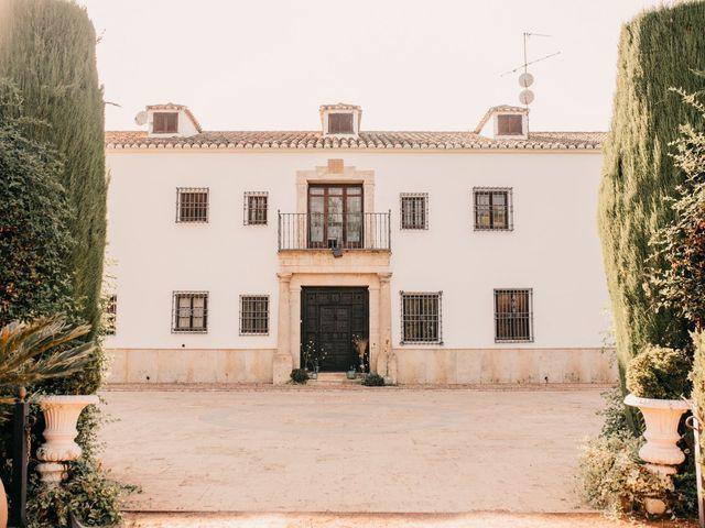 La boda de Araceli y Chema en Ciudad Real, Ciudad Real 29
