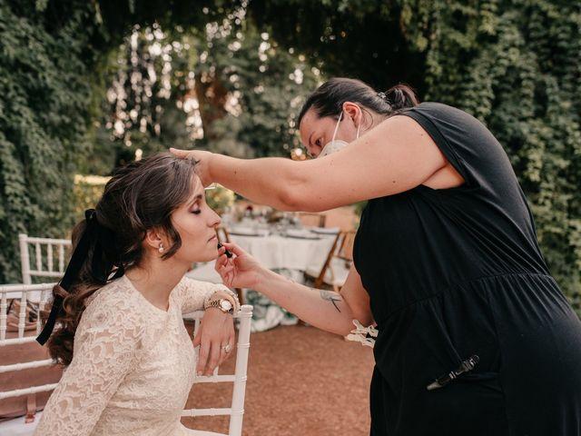 La boda de Araceli y Chema en Ciudad Real, Ciudad Real 47