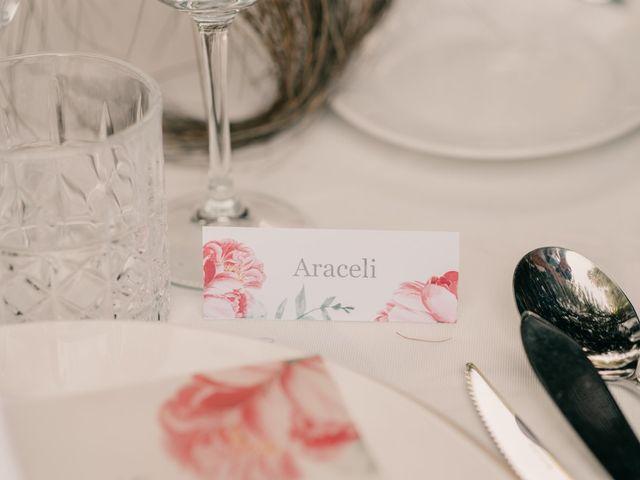 La boda de Araceli y Chema en Ciudad Real, Ciudad Real 53