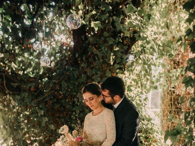 La boda de Araceli y Chema en Ciudad Real, Ciudad Real 55