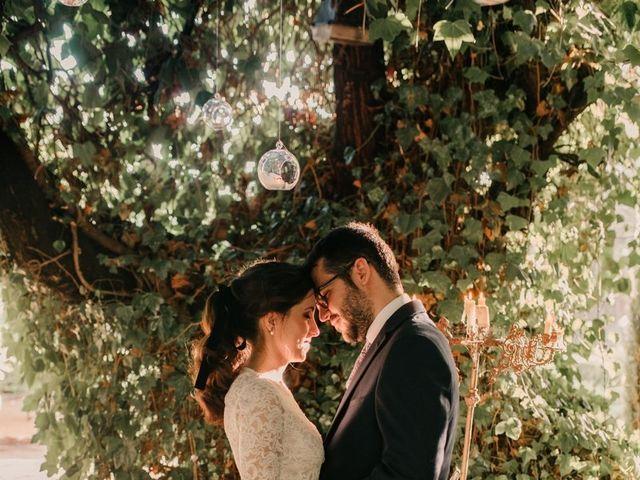 La boda de Araceli y Chema en Ciudad Real, Ciudad Real 56