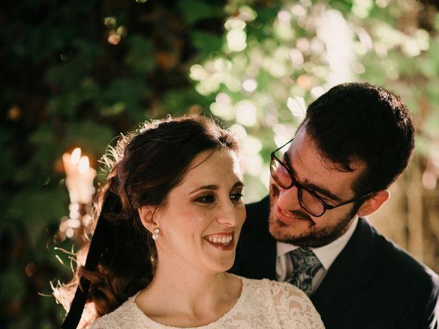 La boda de Araceli y Chema en Ciudad Real, Ciudad Real 57