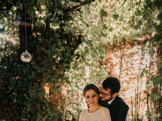 La boda de Araceli y Chema en Ciudad Real, Ciudad Real 58