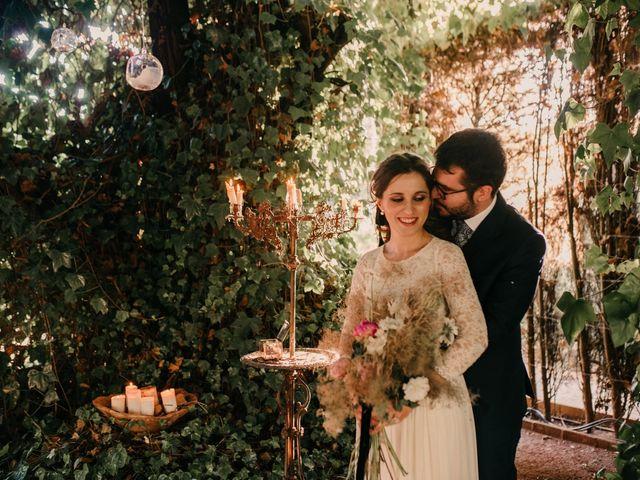 La boda de Araceli y Chema en Ciudad Real, Ciudad Real 59