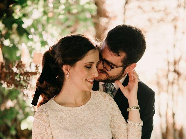 La boda de Araceli y Chema en Ciudad Real, Ciudad Real 60