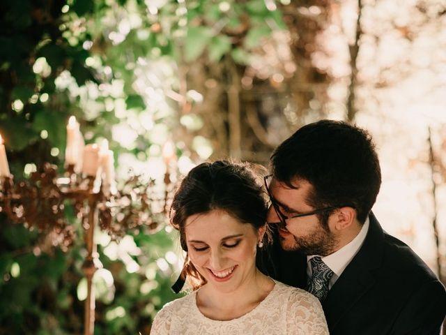 La boda de Araceli y Chema en Ciudad Real, Ciudad Real 61